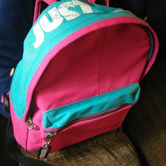 ae2369f781 ... Nike Mini-Backpack JUST DO IT. M 5a9fba645521be6ed7c69bf7